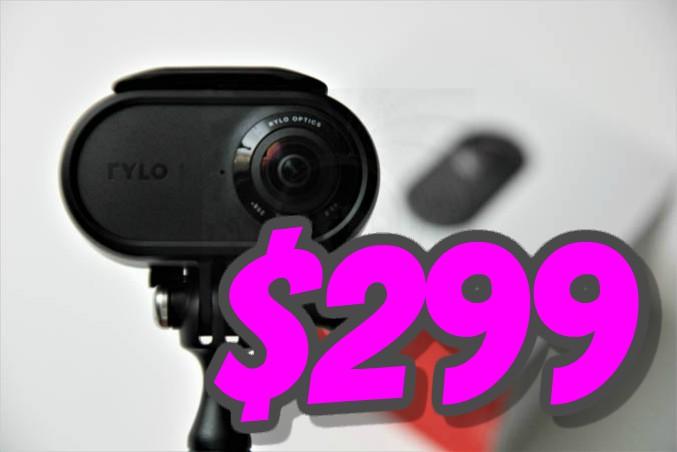 Rylo discount $299