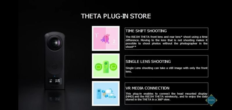 Upcoming Theta Z1 plugins