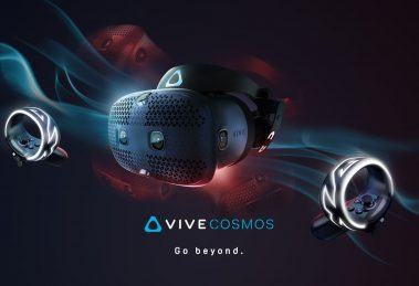 Vive Cosmos specfications
