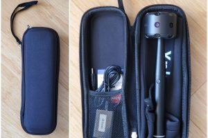XPhase camera case