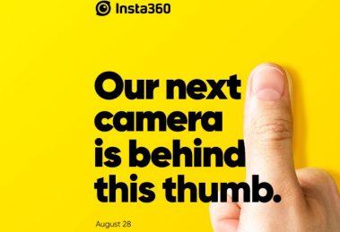 Small Wins: Insta360's new camera