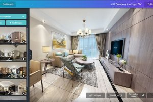 CloudPano lifetime access virtual tours