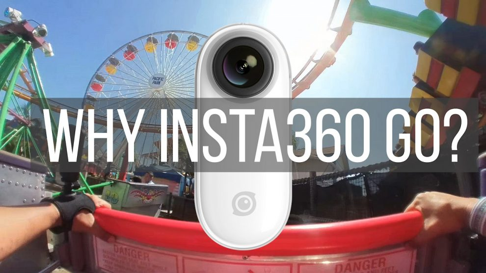 Insta360 Go Review: 15 Advantages and 5 Disadvantages (Wearable Stabilized Camera)