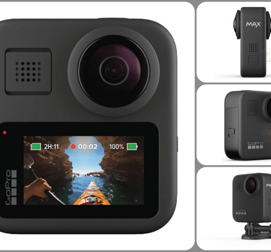 GoPro Max - New leaked photos