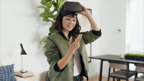 Oculus Connect 6 announcements