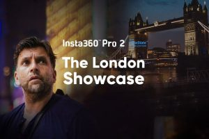Insta360 Pro 2 review by director Philip Bloom
