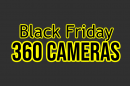 Black Friday 2019 360 camera deals