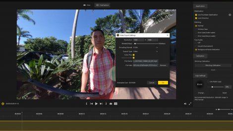 Insta360 Studio 2019 update