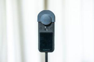 Qoocam 8K lens cap