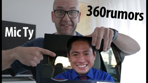 IdearVlog with 360 Rumors on Qoocam 8k, GoPro Max, and Insta360's next camera