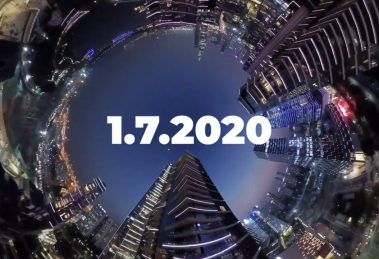 New teaser trailer for Insta360's next camera