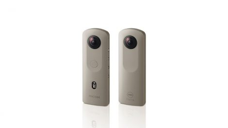 The THETA SC2 for Business by RICOH
