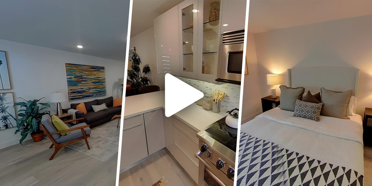 How to turn a virtual tour into a video