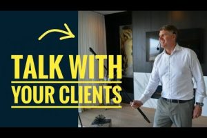 How to do a live 360 walkthrough with your clients