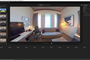 Insta360 Studio 2020 updated with Prores and other improvements