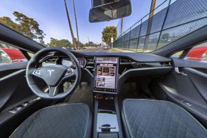 Taking 360 photos of car interiors is not easy