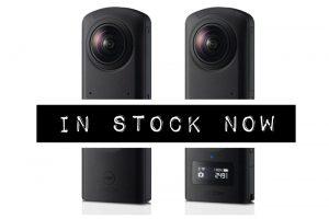 Where to buy: Theta Z1 in stock now