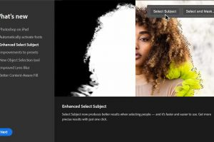 Adobe Photoshop, Camera Raw, and Lightroom Classic June 2020 update