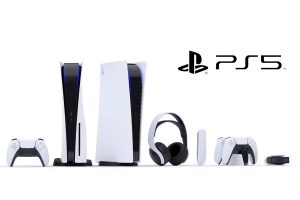 PS5 without PSVR 2