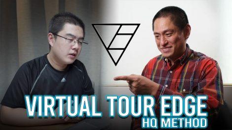 Virtual Tour Edge HQ Method review