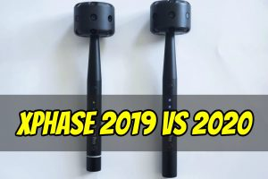 XPhase Review 2020 vs 2019