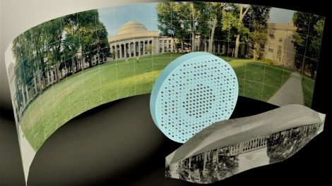 World's first flash fisheye lens