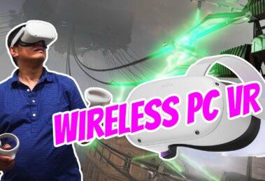 Oculus Quest 2 vs Rift S for PC VR