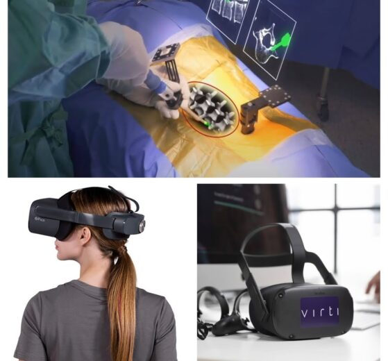 Time's 100 best inventions of 2020 included a 360 camera and some VR devices