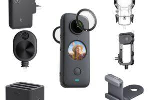Insta360 One X2 accessories