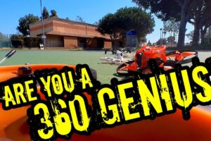 Are you a 360 Genius? Insta360 Go 2 Teaser Challenge!