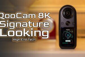 360 camera photo technique: add lighting effects